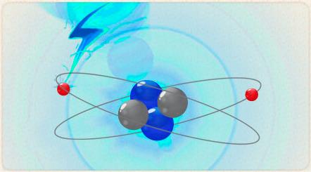 Energa de ionizacin la energa de ionizacin es un parmetro que nos ayuda a medir esta interaccin urtaz Gallery